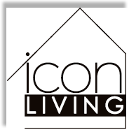 Icon Living Logo